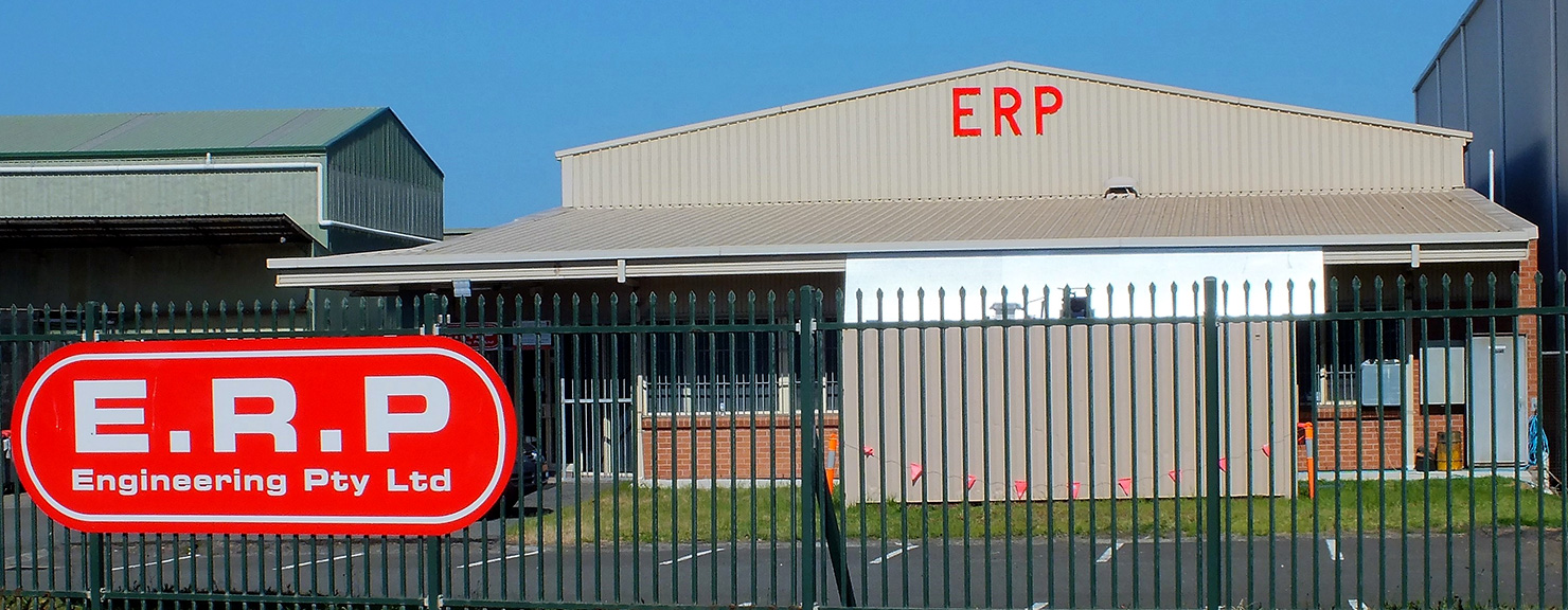 ERP Engineering - Diesel Emission Reduction Products